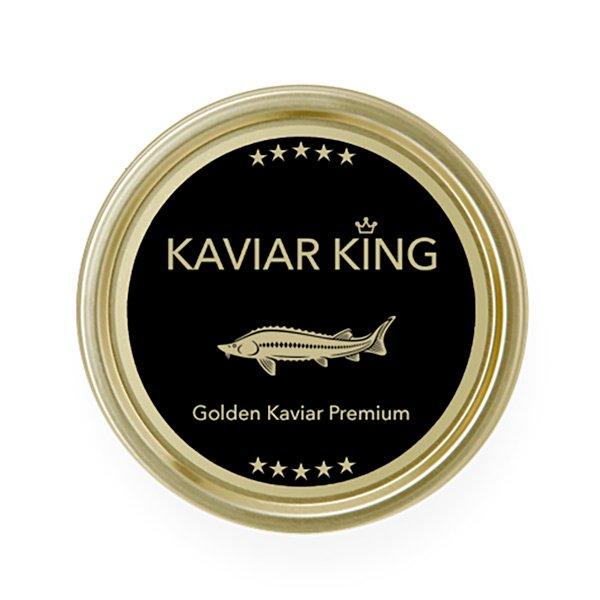 Golden Kaviar Premium