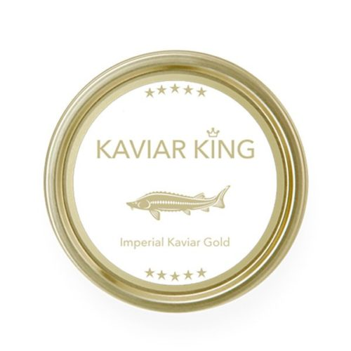 Imperial Kaviar Gold