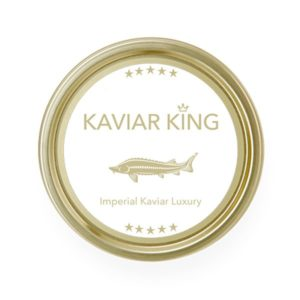 Imperial Kaviar Luxury