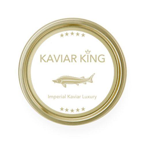 Imperial Kaviar Luxury