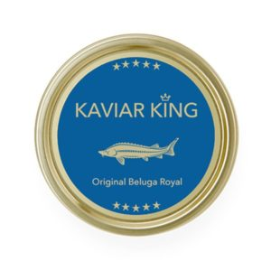 Original Beluga Kaviar Royal