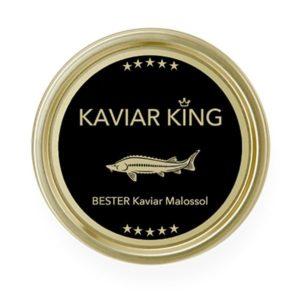 Bester Kaviar Malossol
