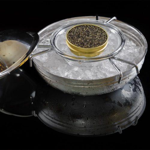 Sterlet Malossol Kaviar